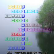 BriaskThumb [cover] PAKO   07 Private Session Vol.03